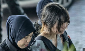 Tòa án Malaysia xem xét chứng cứ có lợi cho Đoàn Thị Hương