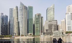 Singapore là thành phố đắt đỏ nhất thế giới 5 năm liên tiếp
