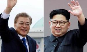 Hàn Quốc thành lập ủy ban chuẩn bị cho Hội nghị Thượng đỉnh liên Triều