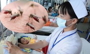 Bộ Y tế cảnh báo dịch bệnh sẽ diễn biến phức tạp trong năm 2018