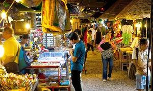 Hội An khai trương thêm một khu chợ đêm mới