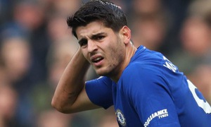 Morata bay sang Madrid đàm phán, tính đào tẩu khỏi Chelsea