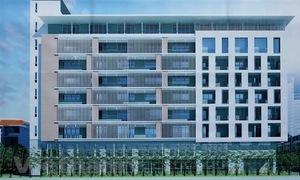 Khẩn trương hoàn thiện mặt bằng công trình Trung tâm tim mạch Đà Nẵng