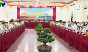 Tỉnh Thừa Thiên Huế và TP. Đà Nẵng ký kết hợp tác