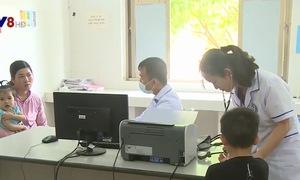 Khám sàng lọc bệnh tim cho 400 bệnh nhân tại Phú Yên
