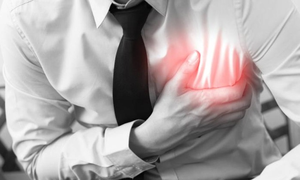Nguy cơ từ dư thừa chất béo trong tim đối với bệnh nhân tiểu đường