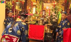 Khai mạc Lễ hội Am Chúa tại Khánh Hòa