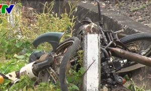 Phú Yên: Tai nạn giao thông đường sắt khiến một người tử vong