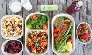 Ăn trưa sớm giúp giảm cân nhanh hơn