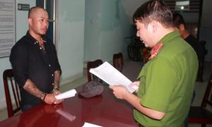 Ninh Thuận: Khởi tố, bắt tạm giam nhóm đối tượng bắt giữ người trái phép và cưỡng đoạt tài sản