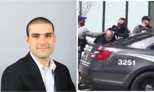 Xác định danh tính nghi phạm đâm xe ở Canada