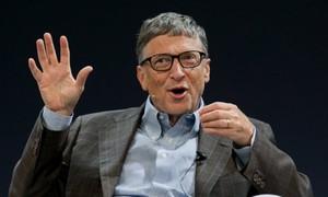 Tỷ phú Bill Gates đầu tư cho dự án theo dõi toàn bộ Trái đất