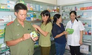 Bình Dương: Xử phạt nhiều cơ sở kinh doanh dược liệu không phép