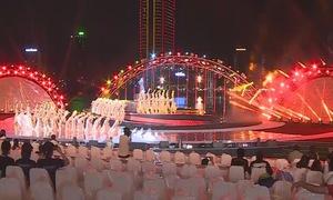 Đà Nẵng sẵn sàng cho đêm khai mạc Lễ hội Pháo hoa Quốc tế 2018