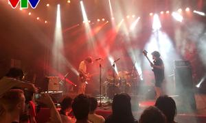 Festival Huế 2018: Cảm xúc thăng hoa trong bữa tiệc âm nhạc quốc tế