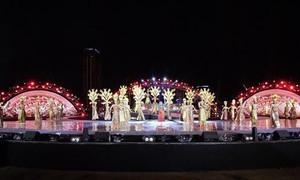 TRỰC TIẾP Khai mạc Lễ hội Pháo hoa quốc tế Đà Nẵng 2018 (20h10, VTV1)