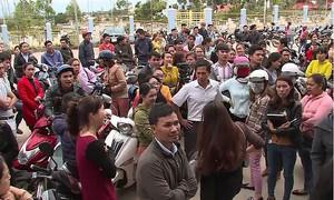 Vụ tuyển dụng thừa hơn 600 giáo viên tại Đắk Lắk: Kỷ luật cán bộ, đảng viên vi phạm