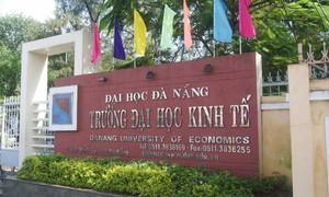 Đại học Kinh tế - Đại học Đà Nẵng công bố thành lập Khoa Thương mại điện tử