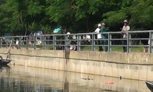 Quảng Ngãi: Lại xảy ra tai nạn đuối nước khiến 2 học sinh lớp 6 tử vong
