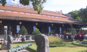 Ngày Quốc tế Bảo tàng 18/5: Chương trình tìm hiểu di sản văn hóa cho học sinh