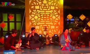 """Chương trình """"Âm sắc Việt"""" tôn vinh tinh hoa âm nhạc truyền thống tại Festival Huế"""