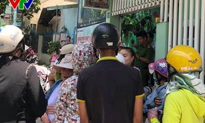 Đà Nẵng: Làm rõ clip bạo hành trẻ em tại một nhà giữ trẻ gia đình