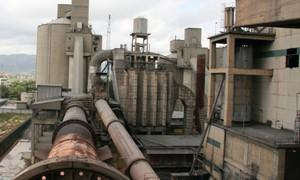 Sử dụng tro bay nhà máy nhiệt điện của Formosa Hà Tĩnh để làm nguyên liệu sản xuất xi măng