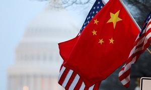 Trung Quốc - Mỹ nỗ lực giảm căng thẳng thương mại