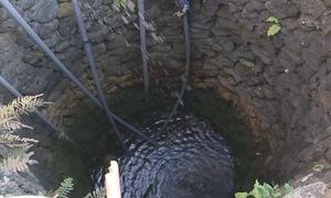 Quá tải khai thác nước ngầm tại đảo Lý Sơn, Quảng Ngãi