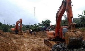Lâm Đồng yêu cầu dừng hoạt động san gạt, cải tạo mặt bằng phục vụ sản xuất nông nghiệp