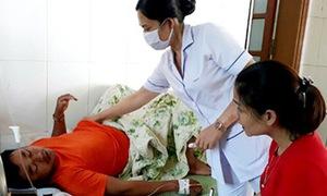 3 lao động từ Thái Lan về mắc sốt xuất huyết, Hà Tĩnh tăng cường phòng dịch