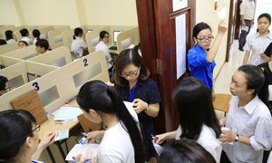 Kỳ thi THPT quốc gia 2018: Đắk Nông yêu cầu dừng việc thu tiền hỗ trợ thi cử sai quy định