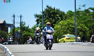 Khu vực từ Thanh Hóa đến Quảng Ngãi bước vào đợt nắng nóng mới