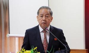 Thủ tướng Chính phủ phê chuẩn bầu ông Phan Ngọc Thọ làm Chủ tịch UBND tỉnh Thừa Thiên - Huế