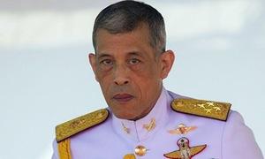 Vua Thái Lan tiếp nhận tài sản 30 tỷ USD của hoàng gia