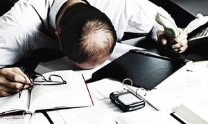 Quá căng thẳng làm tăng nguy cơ mắc bệnh tự miễn
