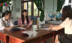 Đà Nẵng đặc cách tốt nghiệp cho thí sinh khuyết tật thi THPT 2018