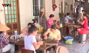 Trầm hương xứ Huế