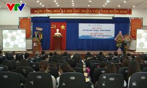 Đại học Đà Nẵng tổ chức hội thảo kết nối nhà trường - doanh nghiệp