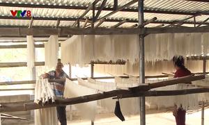 Quảng Nam phát triển sản phẩm công nghiệp nông thôn còn nhiều bất cập