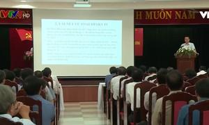 Hội nghị công tác tuyên giáo các tỉnh phía Nam