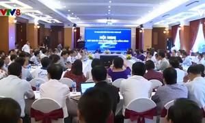 Thừa Thiên Huế đối thoại và công bố hỗ trợ dành cho doanh nghiệp