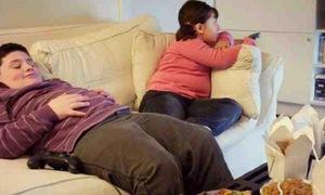 Điều trị béo phì ở trẻ em bằng dinh dưỡng
