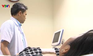 7,7% cặp vợ chồng Việt Nam trong tuổi sinh đẻ bị vô sinh
