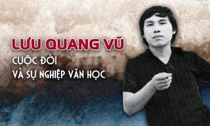 """Hội thảo khoa học """"Cuộc đời và sự nghiệp văn học Lưu Quang Vũ"""""""
