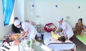 Khánh Hòa: Sốt xuất huyết diễn biến phức tạp, đã có một người tử vong