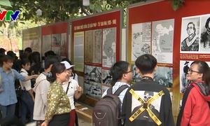 Triển lãm ảnh kỷ niệm 160 năm Đà Nẵng kháng Pháp