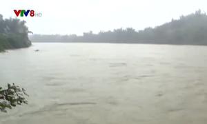Giám sát  an toàn hồ chứa nước ở Quảng Ngãi