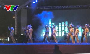 Cuộc thi trình diễn các nhóm nhảy tại TP. Đà Nẵng: Đa dạng thể loại, tiết mục