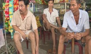 Khám sức khỏe cho 8.500 người dân vùng ngập úng ở Hà Nội